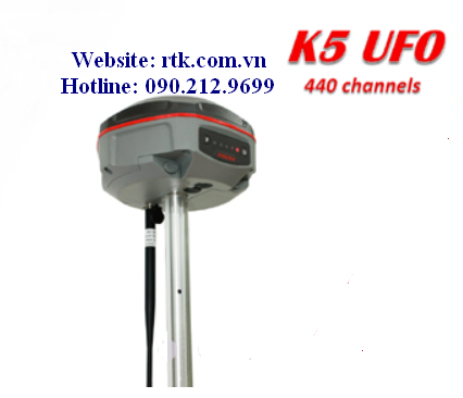 KOLIDA K5 UFO