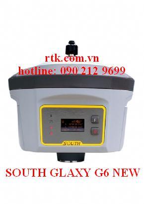 Máy RTK GALAXY G6 New